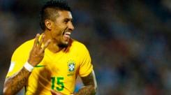 Barcellona, ufficiale: arriva Paulinho per 40 milioni di euro