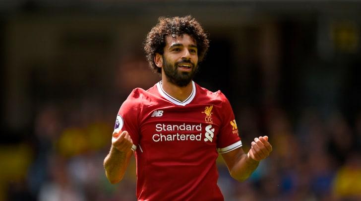 Premier League: Watford-Liverpool 3-3, Britos risponde a Salah
