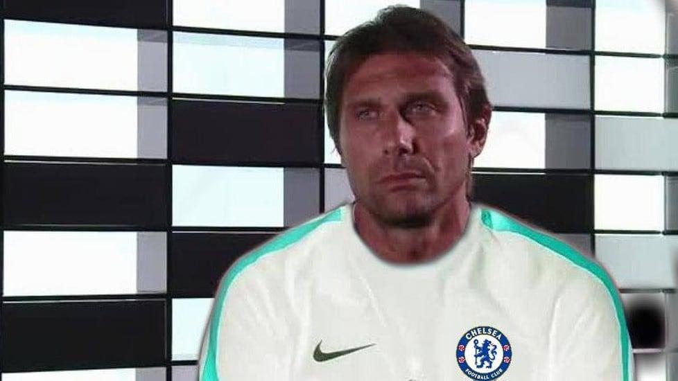 <p>Alla prima giornata di Premier League, il Chelsea campione d&#39;Inghilterra va ko 2-3 a Stamford Bridge, sotto lo sguardo infuriato&nbsp;del tecnico italiano. E il web se la ride</p>