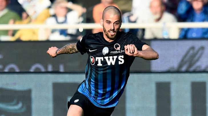 Gasperini: «Spinazzola alla Juventus? Mi dispiace ma l'avevo previsto»