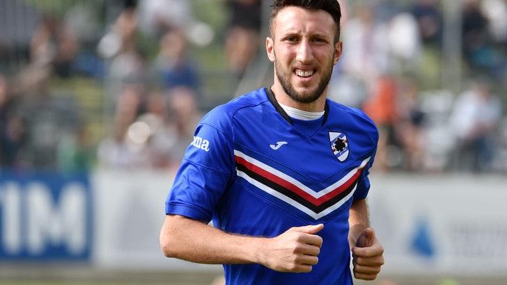 Calciomercato Sampdoria-Regini: nuovo accordo fino al 2021