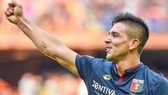 Coppa Italia, Genoa-Cesena 2-1: Simeone a segno. E' l'ultima fiammata