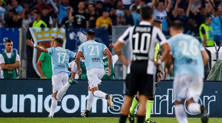 Juventus, non basta Dybala. La Lazio vince la Supercoppa italiana