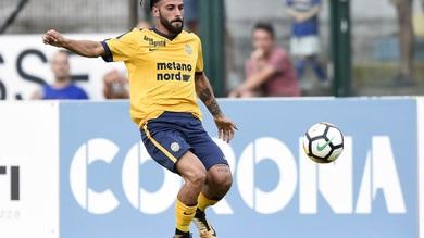 Coppa Italia, Verona-Avellino 3-1: doppietta per Verde. Il derby a novembre