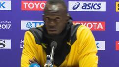"""Bolt: """"Io come Muhammad Ali..."""""""