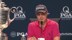 """PGA, Thomas: """"Il trionfo della mia gelosia!"""""""