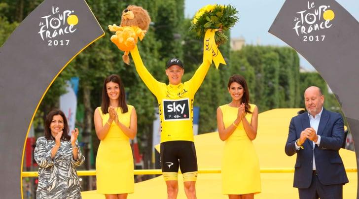 Vuelta, Froome: «Punto alla doppietta con il Tour de France»