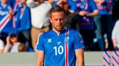 Calciomercato: «Sigurdsson all'Everton per 49 milioni di euro»