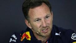 F1 Red Bull, Horner: «Ferrari nel mirino»