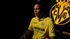 Milan, ufficiale il prestito di Bacca al Villarreal