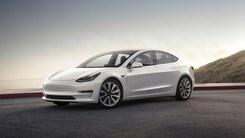 Tesla Model 3, raccolti 1,8 miliardi per la produzione