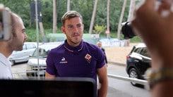 Fiorentina, ciao Kalinic. Ecco Simeone