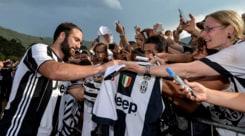 Diretta Villar Perosa: Juventus A-Juventus B, dove vederla in tv