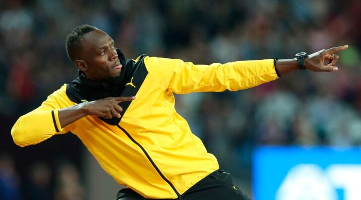 Calciomercato, il Burton Albion offre provino a Usain Bolt