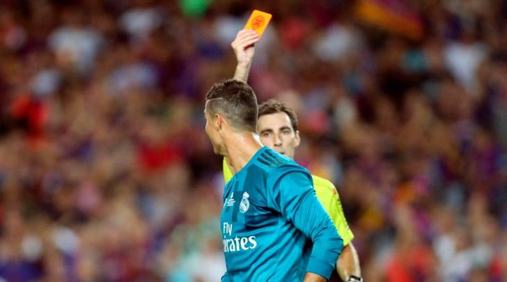 Cristiano Ronaldo sbotta contro la maxi-squalifica: «È una persecuzione»