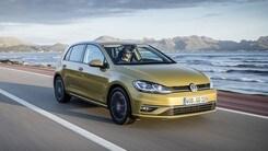 Volkswagen Golf, arriva il nuovo 1.5 TSI da 130 CV