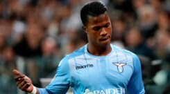 Lazio, Keita assente all'allenamento: rottura sempre più netta