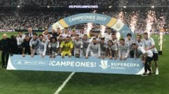 Supercoppa al Real Madrid: Barcellona battuto anche nel ritorno