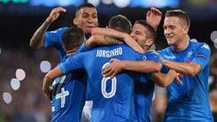 Champions, i bookmaker promuovono il Napoli