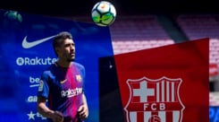 Barcellona, presentato Paulinho: inizia l'era post-Neymar