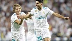 Liga, Real avanti sul Barcellona