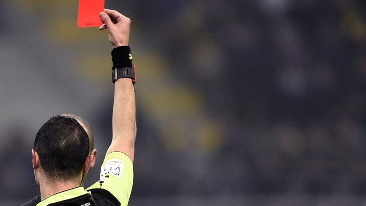 Coppa Italia giudice sportivo, stangate per Verdi, Cataldi e Favilli