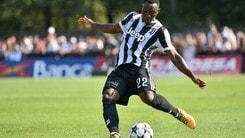 Asamoah-Galatasaray, la Juventus ragiona sul trasferimento