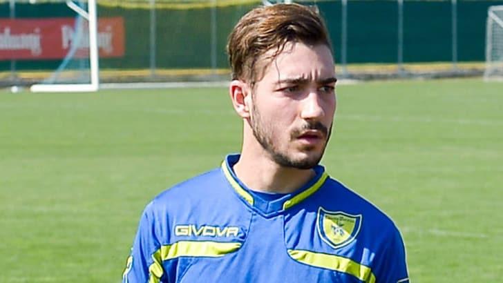 Calciomercato Chievo, l'ex Torino Troiani va alla Triestina