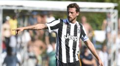 Juventus-Cagliari, chi gioca e dove vedere la diretta in tv