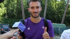 La Fiorentina annuncia Pezzella, oggi visite mediche
