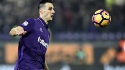 Calciomercato, quote con Kalinic: il Milan a 1,10