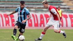 Calciomercato Ternana, colpo Angiulli. Preso dal Pisa