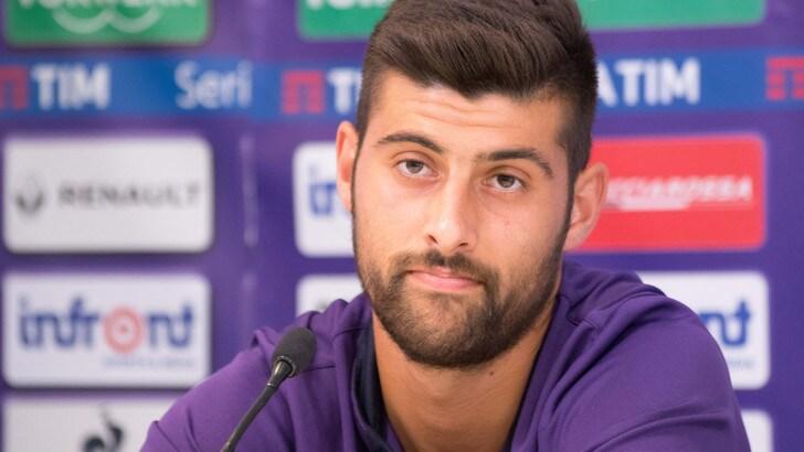 Serie A Fiorentina, Benassi: «La squadra ha grandi qualità»