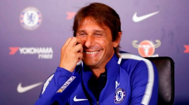 Chelsea, Conte se la ride: «Diego Costa? Tutti sanno quello che è successo»