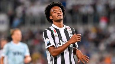 Calciomercato Juventus, Cuadrado: cresce la lista delle pretendenti