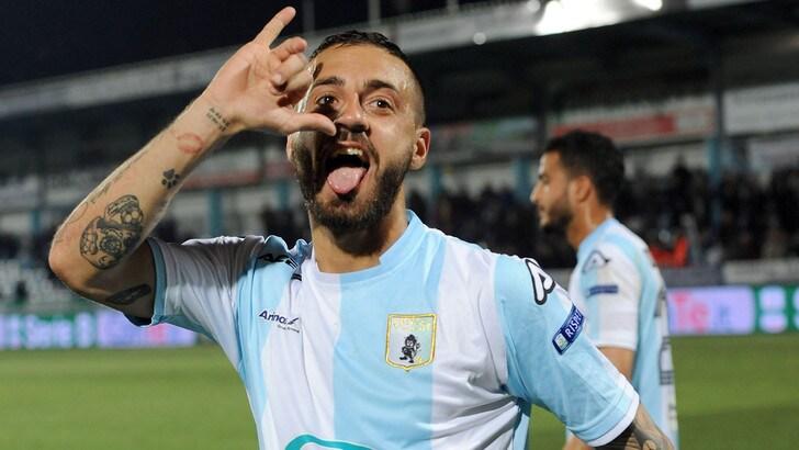 Calciomercato Salernitana, colpo Rossi. Caputo va all'Empoli