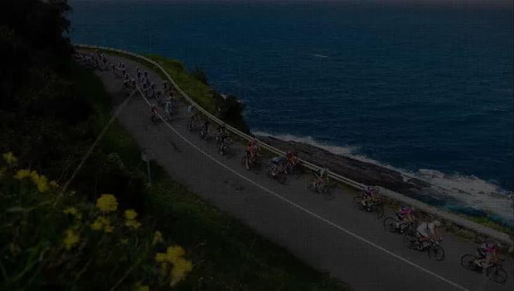 Vuelta 2017, la presentazione dei team