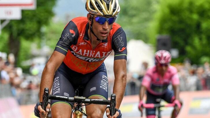 Vuelta, Nibali insegue Froome a 5,50