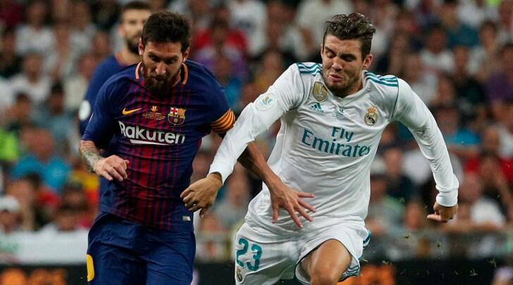 «Juventus-Kovacic: il Real Madrid ha rifiutato un'offerta di 75 milioni»