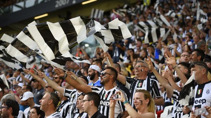Juventus-Cagliari, la diretta Twitter dell'anticipo di serie A