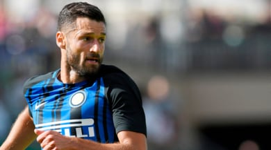 Calciomercato Inter, Conte punta Candreva