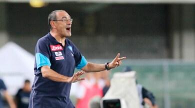 Nizza-Napoli: arbitro, formazioni e diretta tv
