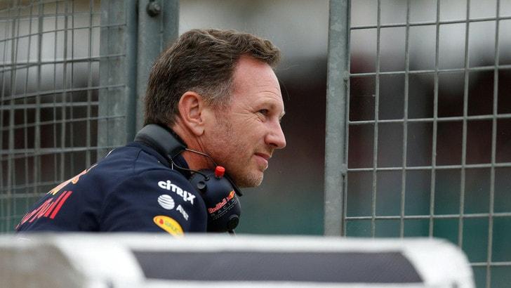 F1 Red Bull, Horner: «Progressi costanti, puntiamo in alto»