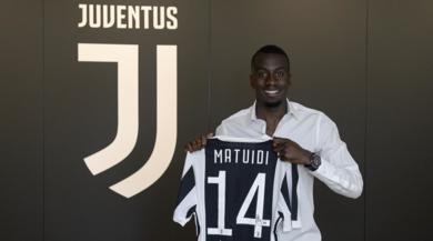 Juventus, martedì il Matuidi day: anche i tifosi potranno incontrarlo