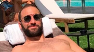 Juventus, Allegri concede una giornata di riposo. Per Higuain relax in piscina