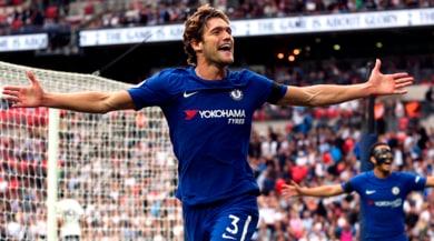 Premier League: doppietta di Alonso, prima vittoria per il Chelsea