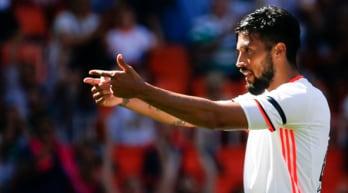 Juventus, tutti i nomi per la difesa: Garay in pole, almeno due le alternative