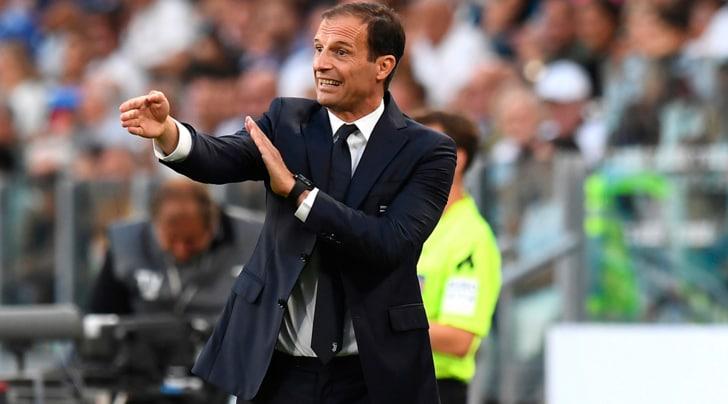 Juventus, colpo di coda per la Champions
