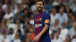 Calciomercato, dal City offerta folle per Messi: il colpo vale 7,00