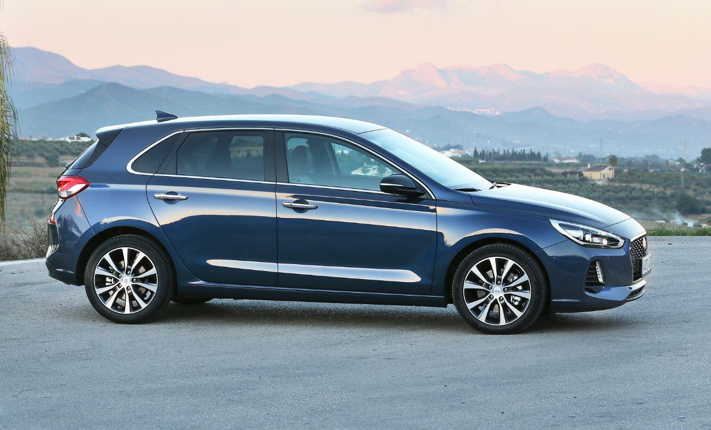 Hyundai i30 1.6 CRDi: la prova su strada